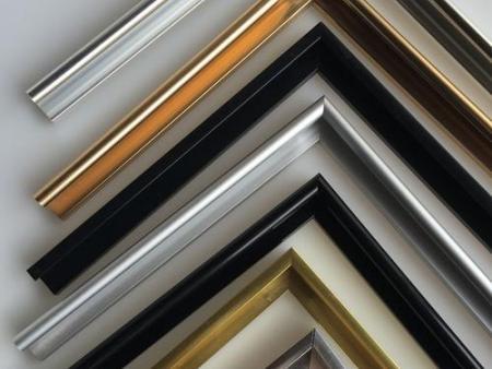 画框相框铝型材供货商-吉林相框铝材-潍坊相框铝材
