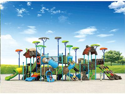 玉门游乐设施-张掖大型组合滑梯-酒泉大型组合滑梯
