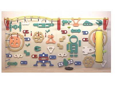 张掖大型组合滑梯-买兰州游乐设备就来甘肃喜洋洋科教设备
