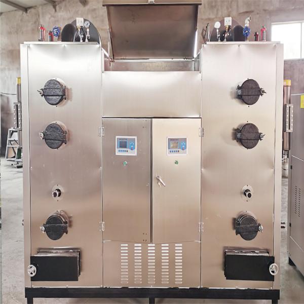 生物質蒸汽發生器/生物質蒸汽鍋爐