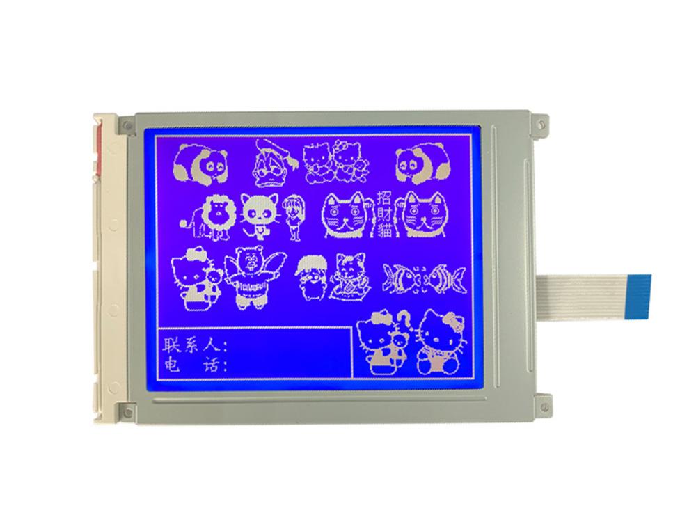 夏普5.7寸液晶屏接口-5.7寸液晶屏320240价格
