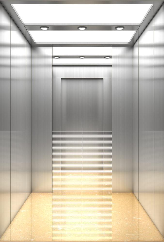 新疆乘客電梯