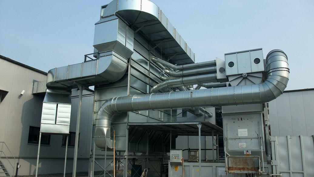 甘肅廢氣檢測哪家好-平涼廢氣檢測-慶陽廢氣檢測