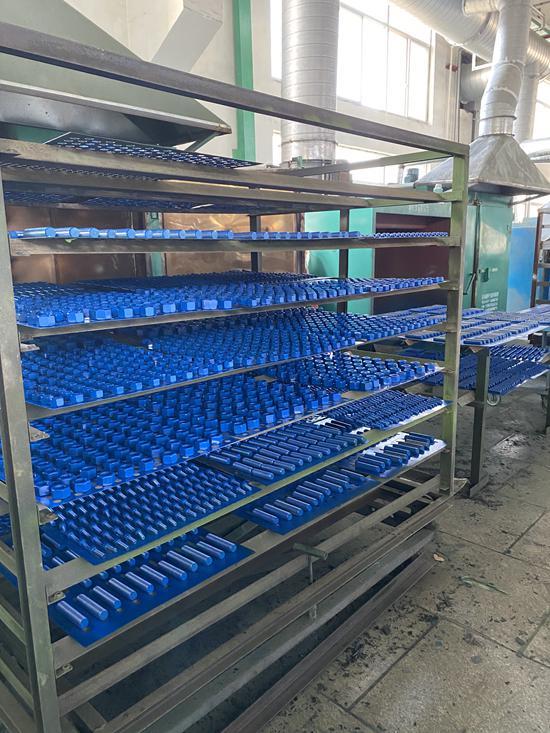 标准件铁氟龙喷涂厂家-温州市靠谱的铁氟龙喷涂公司推荐