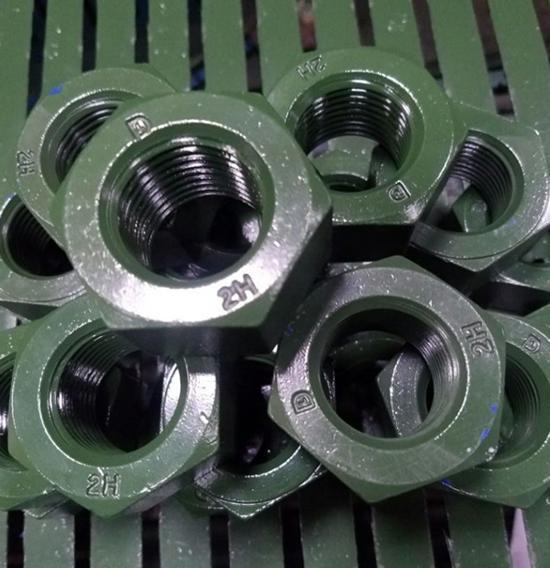 乐清螺丝铁氟龙喷涂厂家-温州皮革滚筒铁氟龙喷涂加工