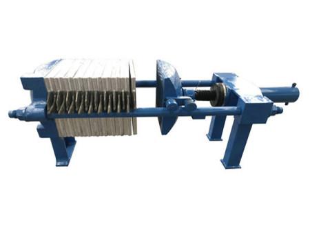 圆形压滤机/液压压滤机