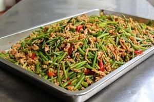 食堂承包信息-金世達餐飲供應可靠的團餐服務