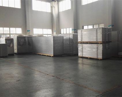 黑龙江净化彩钢板-黑龙江电子厂净化-哈尔滨电子厂净化
