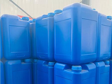 甘肃化工桶 塑料化工桶 化工桶厂家【乌海市东茂高分子材料】