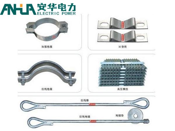 UT线夹-预绞式拉线心环生产厂家-预绞式拉线心环批发