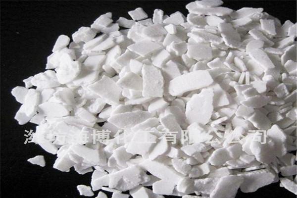 污水处理专用氯化钙-无水氯化钙生产-无水刺球氯化钙批发
