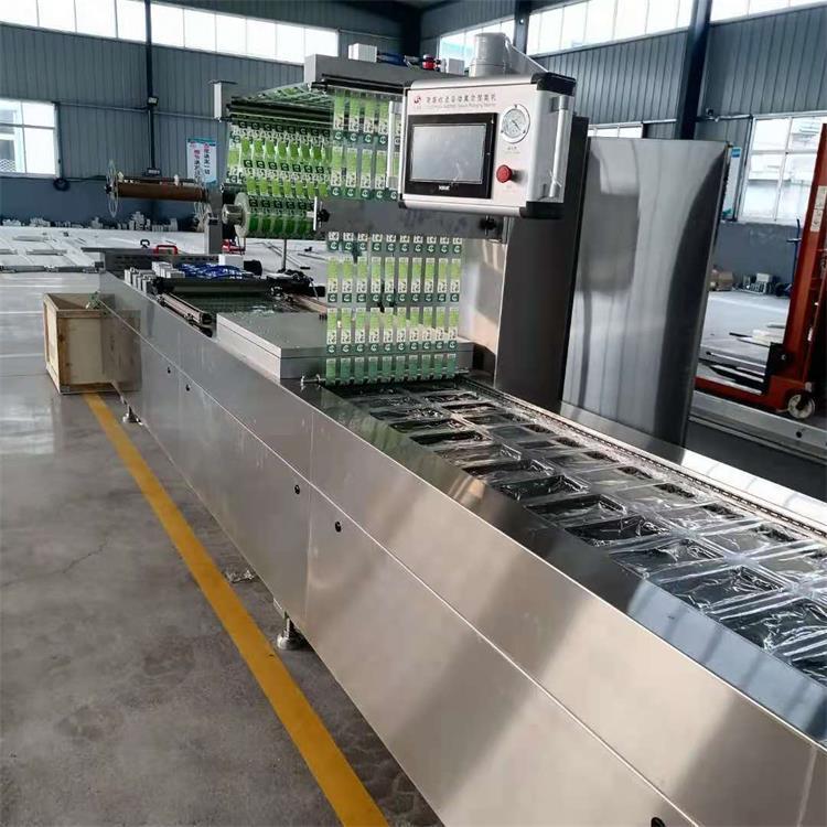 拉伸膜真空包裝設備工廠-重慶拉伸膜真空包裝設備