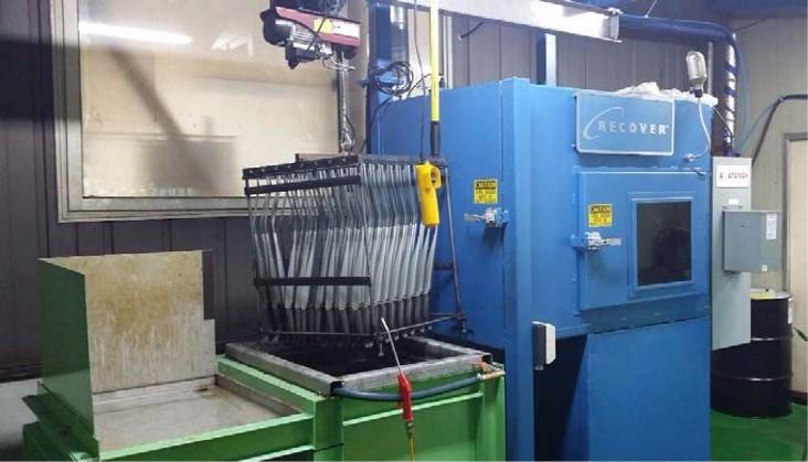 脱漆剂|除油剂(生产厂家)-选择德尔科机电环保科技公司