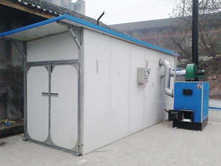 木材高温烘干设备价格-吉林木材碳化机-上海木材碳化机
