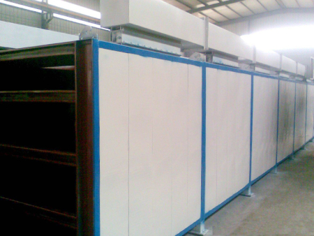 木材烘干箱-北京红木碳化干燥设备-山东红木碳化干燥设备