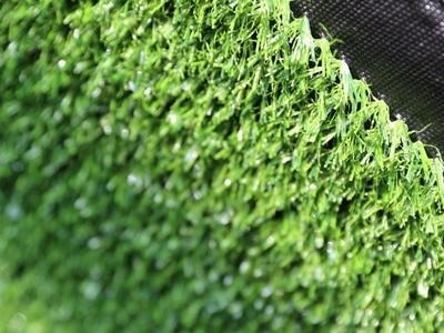 金昌人造草皮-怎么挑選優良的人造草坪