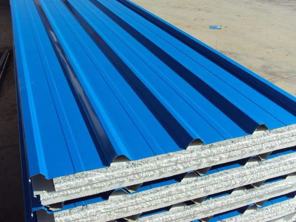 海西彩钢厂电话_大量出售价位合理的西宁彩钢