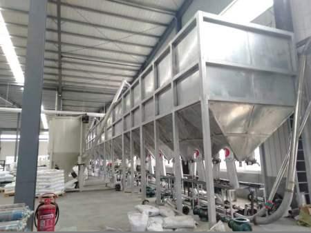 带您了解:吹膜机供料系统厂家,吹膜机供料系统哪家好