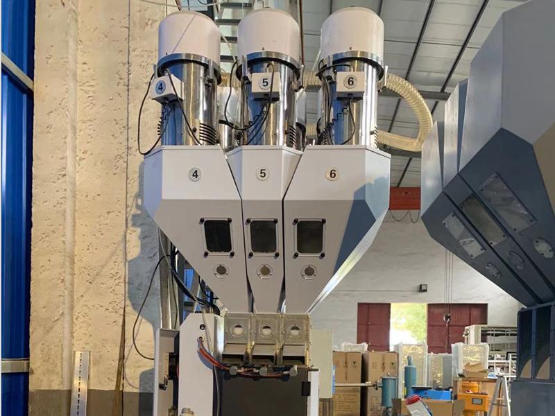 通用型配料机||农膜配料机生产厂家