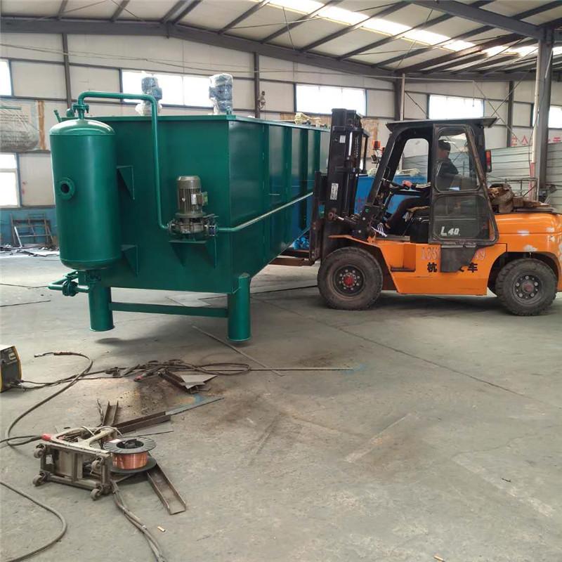 豆制品污水處理設備生產廠家-濰坊豆制品污水處理設備