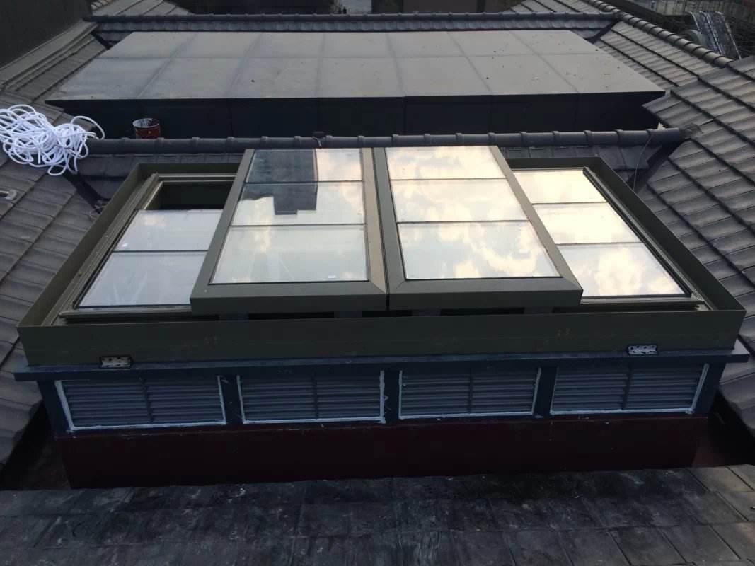 平移天窗定做-新疆维吾尔族自治区阁楼电动天窗