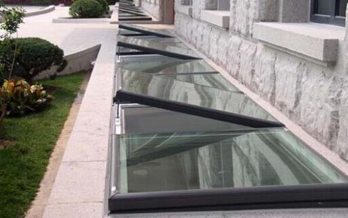 电动排烟天窗工程-江苏手动天窗-内蒙古手动天窗