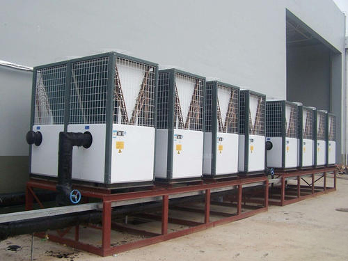 黑龙江广场太阳能灯 专业的污水源热泵制作商
