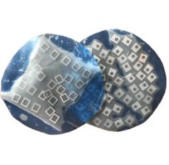 哪里有實惠的硅片定制切割_好的定制硅片激光切割單晶硅片鉆微孔加工
