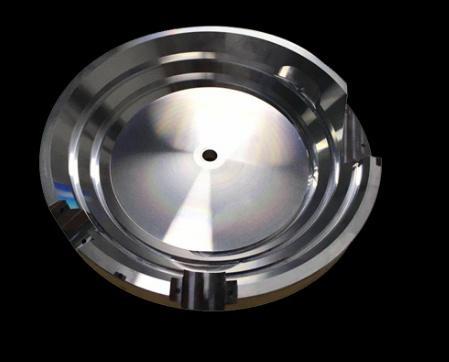 光学模具加工制作-五轴高速CNC加工工厂