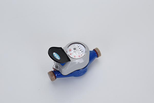 宁波智能水表厂家