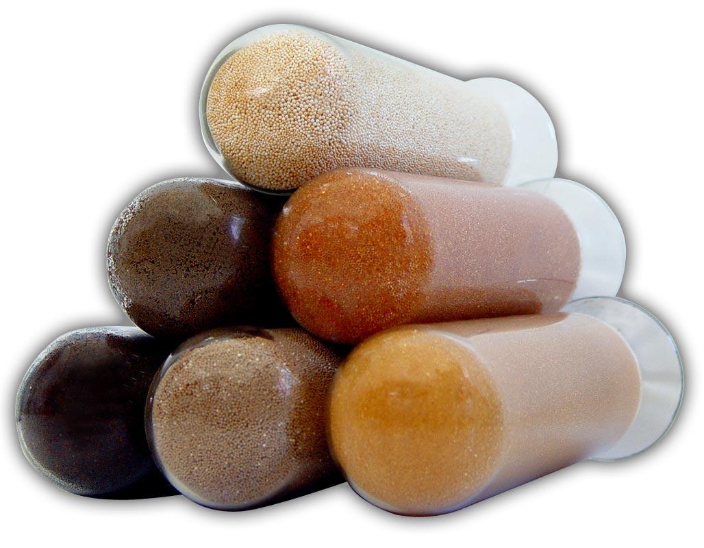 離子交換樹脂-離子交換樹脂除氯離子-離子交換樹脂脫鹽