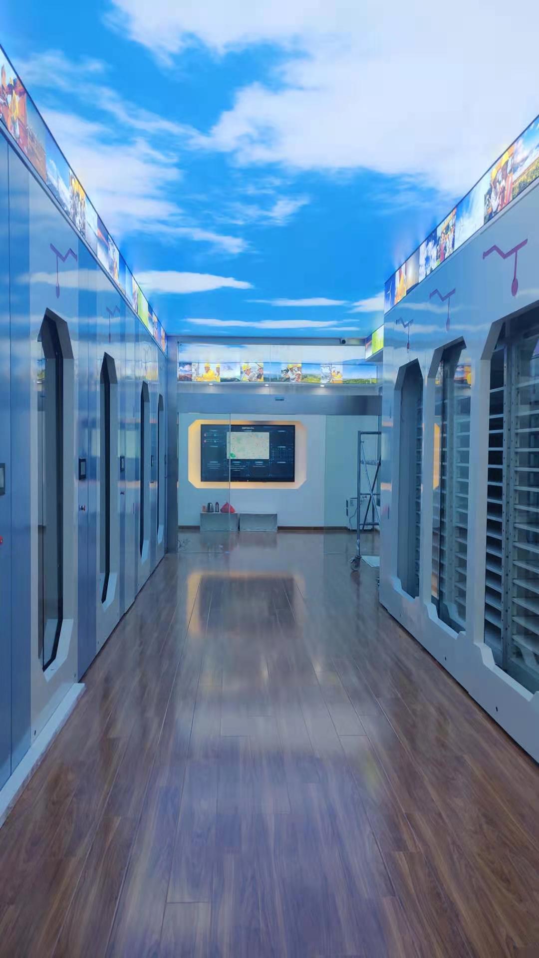 台湾智能工具旋转柜_昆山信德佳提供品牌好的智能工器具旋转柜