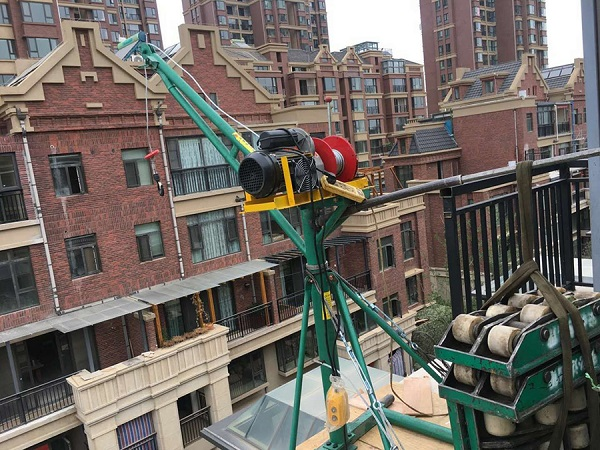 大型设备吊装搬运-德宏高空吊装价格-迪庆高空吊装价■格