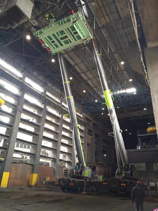 高空吊装价格价格_云南口碑好的高空吊装供应商是哪家