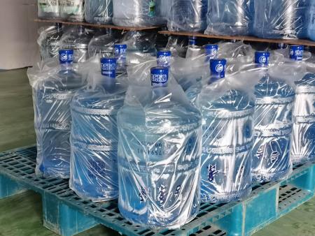 兰州桶装水配送厂家