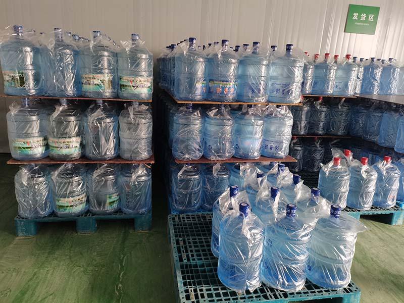 雁灘桶裝水配送電話-秀川附近哪有大桶水-高灘附近哪有大桶水