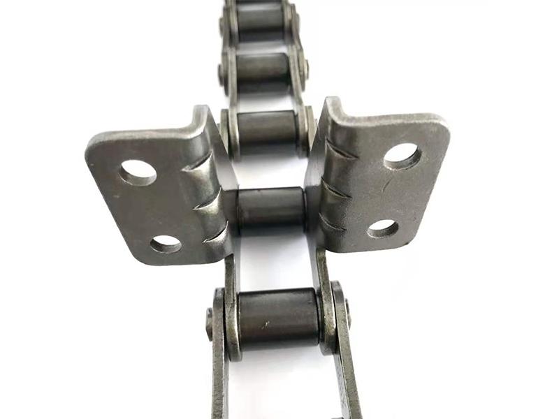 陕西花生收割机链条型号-耐特龙物超所值的农机链条出售