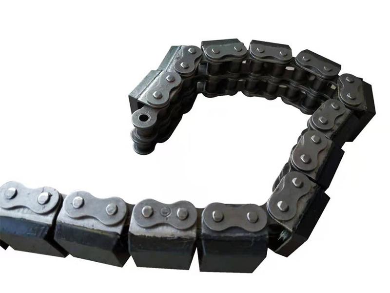 烟台加气砖生产线链条厂家-耐特龙加气砖生产线链条厂家供应