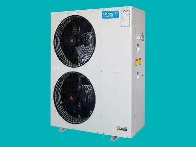 甘肃空气源热泵,兰州空气能热泵安装
