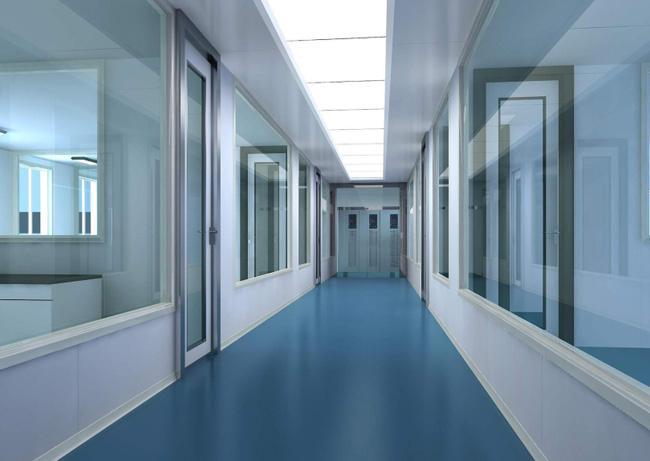 齐齐哈尔医院净化工程-黑龙江洁净板-哈尔滨洁净板