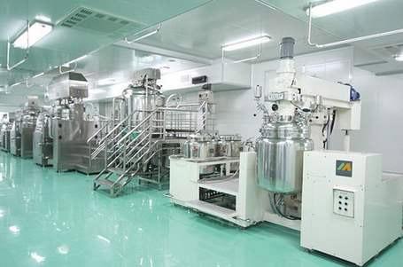 齐齐哈尔中央厨房净化-齐齐哈尔电子厂净化工程