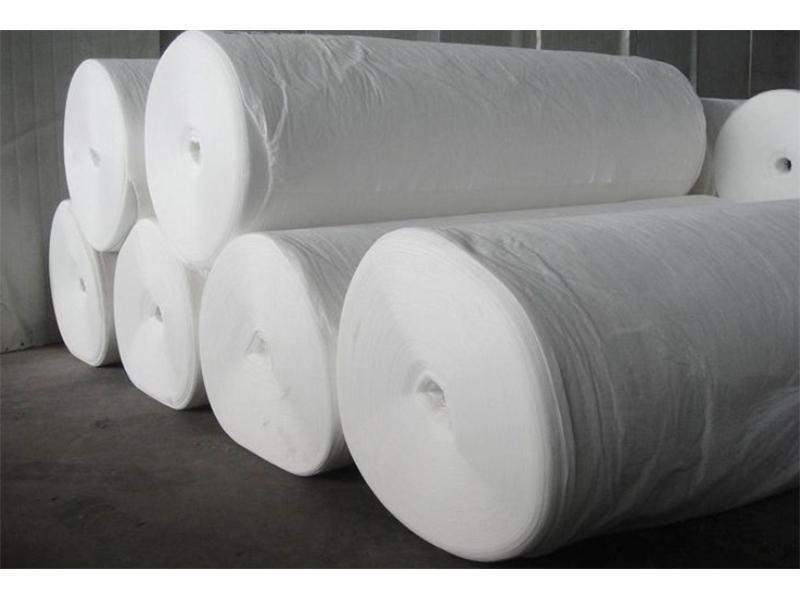 甘肃长丝土工膜-甘肃长丝土工膜厂家批发-甘肃长丝土工膜加工厂