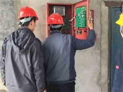 安阳消防宁静评价-南阳消防举措措施检测哪家好-漯河消防举措措施检测