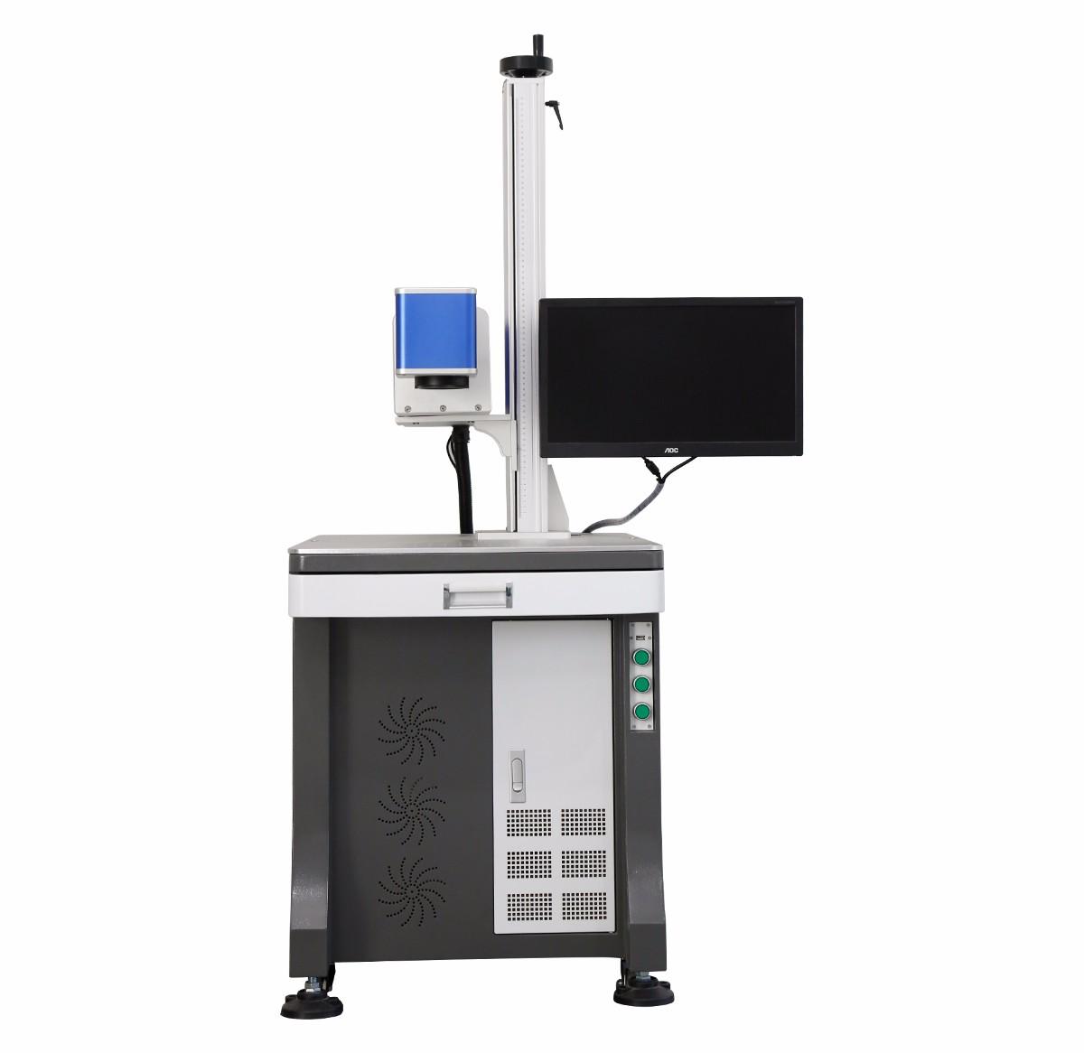 国产激光焊接机-激光打标机批发-手持激光打标机