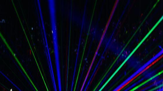 廣告激光燈