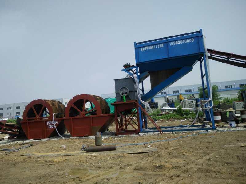 破碎制砂机||破碎制砂设备
