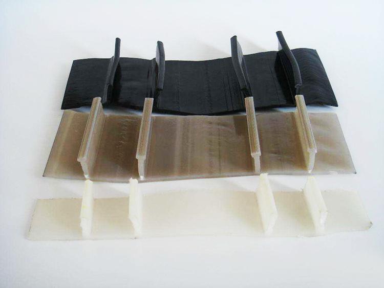 pvc背貼式止水帶-聚氯乙烯止水帶生產廠家-PVC止水帶
