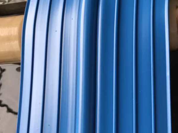塑料(pvc)止水帶-聚氯乙烯止水帶廠家-EVA止水帶廠家