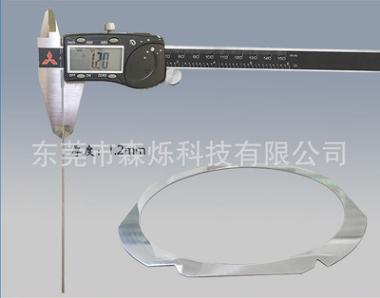 提供6'8'12英寸不銹鋼晶圓貼片環Waferring