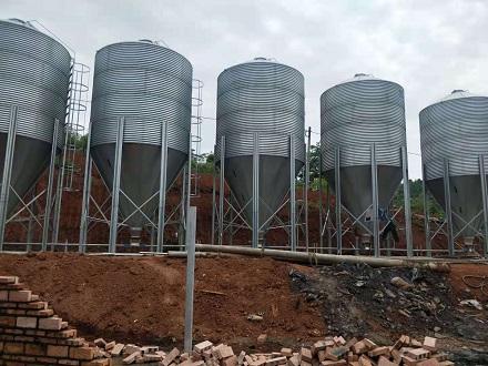 桂林料塔定做-潍坊哪里有供应料塔
